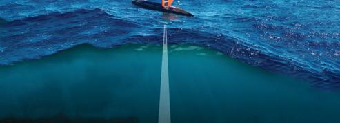 À la conquête des fonds marins
