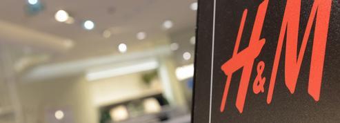 H&M retrouve ses bénéfices pré-pandémie au 3T mais s'effondre en Chine