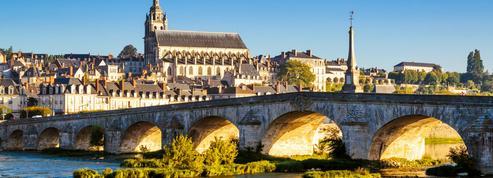 Cap sur Blois : la porte d'entrée des châteaux de la Loire en sept activités coup de cœur