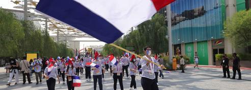 Exposition universelle de Dubaï : la France à l'honneur