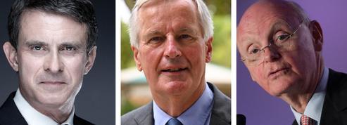 Présidentielle 2022 : Barnier, Valls et Stefanini réunis pour «les rendez-vous pour la France»