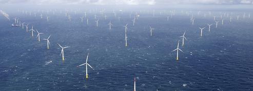 Parc éolien en baie de Saint-Brieuc : enquête ouverte sur l'attribution du marché