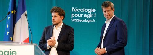 Présidentielle 2022 : «Sandrine Rousseau a toute sa place dans la campagne», assure Julien Bayou