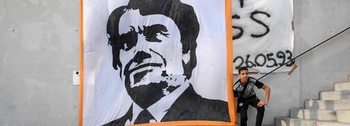 Bernard Tapie : Emmanuel Macron écrit aux lecteurs de La Provence