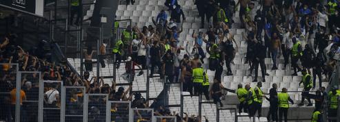 Ligue Europa : Lyon et Marseille, visés par une enquête disciplinaire de l'UEFA