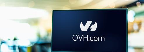 OVHcloud veut lever au moins 350 millions d'euros avec son introduction en Bourse
