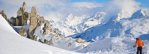 Ski : ces stations facilement accessibles en train