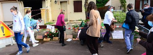 Meurtre de Mérignac : les parents de Chahinez se battent pour la garde de leurs petits-enfants