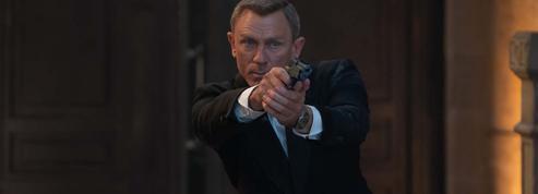 James Bond : Daniel Craig, son successeur peut attendre...