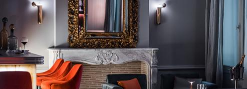 Avec Villas Foch, Bordeaux s'offre un nouvel hôtel cinq étoiles
