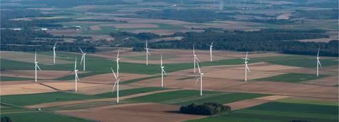 Le gouvernement s'engage pour un éolien «responsable»
