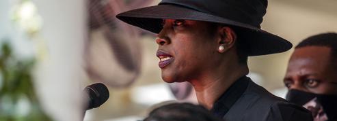 Assassinat du président haïtien: sa veuve entendue par le juge d'instruction