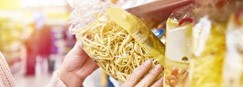 Pâtes, spiritueux, compotes : pourquoi le prix de certains produits augmente