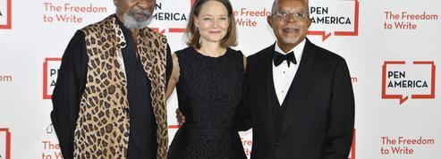 À New York, des stars de la culture réclament la libération de trois écrivains iraniens