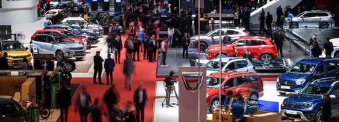 Le salon de l'auto de Genève annule son édition 2022 face aux difficultés du secteur automobile
