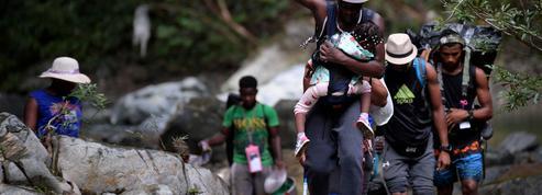 Panama: plus de 50 migrants morts dans la jungle du Darien