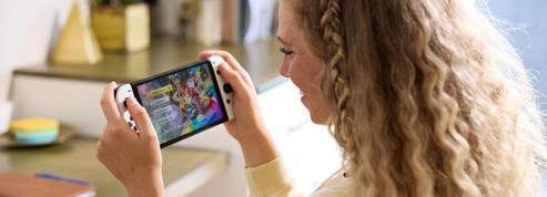 Avec la Switch OLED, Nintendo France entend réaliser le meilleur Noël de sa console fétiche