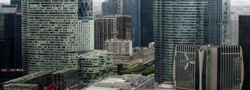 La surface de bureaux loués en hausse de 66% sur un an