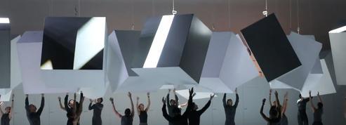 Play à l'Opéra Garnier: un ballet hors norme, transgressif et jouissif