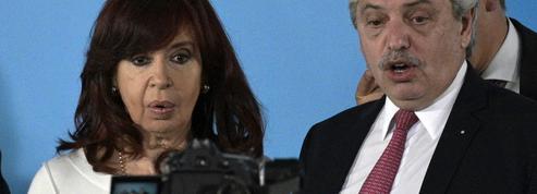 Non-lieu pour Cristina Kirchner, accusée d'entrave à l'enquête sur l'attentat de Buenos Aires