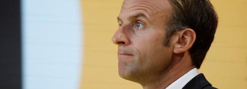 Macron, premier président depuis Mitterrand en 1981 à ne pas réformer les retraites au cours de son mandat