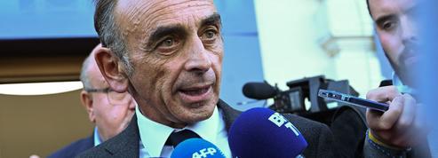 Éric Zemmour «n'a pas le droit de venir ici» : l'étonnante sentence d'un journaliste de France Info