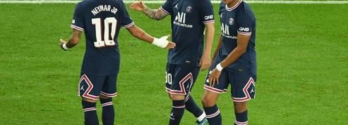 PSG : avec Mbappé, Messi «est certain que ça va bien marcher»