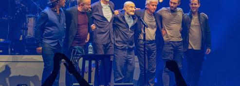 Grippé par le Covid-19, le groupe Genesis annule sa fin de tournée européenne