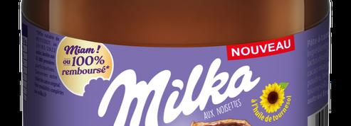 Face à Nutella, la guerre de la pâte à tartiner ne faiblit pas