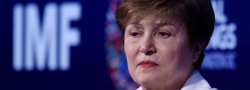 La directrice du FMI sur un siège éjectable
