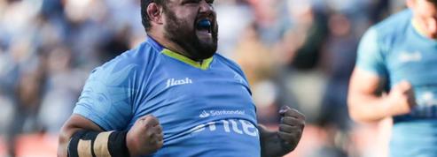 Rugby : qualifié face aux Etats-Unis, l'Uruguay rejoint le groupe de la France au Mondial 2023