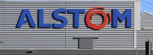 Métro du Grand Paris : Alstom fournira les métros automatiques de la ligne 18
