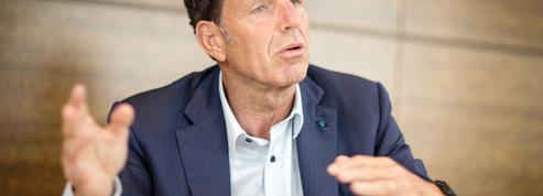 Électricité : Roux de Bézieux favorable à une réforme du marché européen