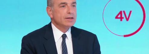 Congrès LR : «La question ne pourra pas être tranchée au mois de décembre», estime Jean-François Copé