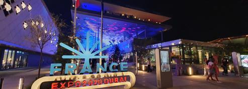 Exposition universelle de Dubaï: le Pavillon France, un petit bijou d'architecture et de technologie