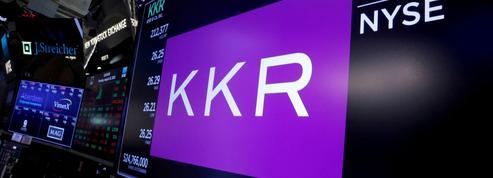 Les co-fondateurs du fonds américain KKR passent la main