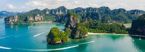 Covid-19 : la Thaïlande rouvre ses frontières aux touristes vaccinés à partir du 1er novembre