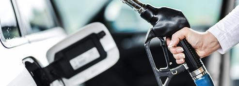 Les prix des carburants poursuivent leur hausse et atteignent des sommets