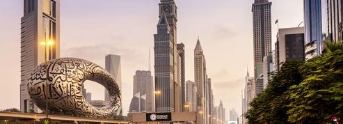Carnet de voyage à Abu Dhabi et Dubaï, détours vers le futur