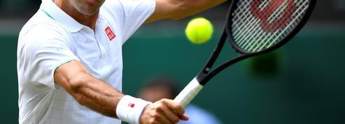 Petite révolution, Roger Federer va quitter le top 10 du classement ATP