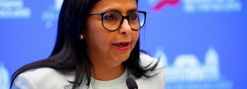 Le Venezuela dit qu'il veut traîner le président colombien devant la CPI