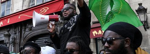 Sylvain Afoua, leader de «Ligue de Défense Noire Africaine», interpellé
