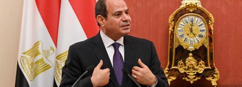 Perpétuité confirmée pour 32 condamnés dans la «tentative d'assassinat» du président égyptien Sissi