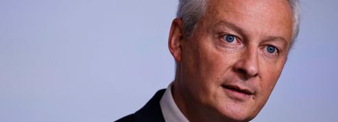 Le plan «France 2030» créera «45 milliards d'euros de richesse supplémentaire», selon Bruno Le Maire