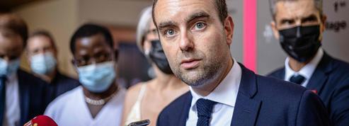 Covid: Sébastien Lecornu promet «une aide dans la durée» à la Nouvelle-Calédonie