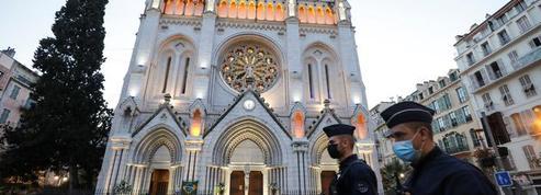 Attentat de la basilique de Nice : presque un an après le drame, un homme arrêté pour des menaces contre le sacristain