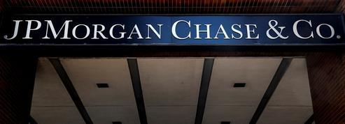 Pour JPMorgan Chase, l'économie résiste plutôt bien au variant Delta et aux problèmes d'approvisionnement