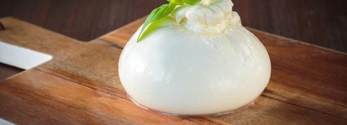 Pour la première fois, les Français consomment plus de mozzarella que de camembert