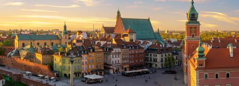 Pawel Jablonski: «Cette crise entre la Pologne et Bruxelles va être décisive pour l'avenir de l'Europe»