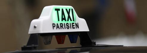 G7 vise 100% de taxis électriques et hybrides en 2027 en Île-de-France
